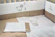 Детские сменные комплекты постельного белья Veres