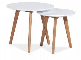 Журнальный столик Milan S2 (комплект 2 шт)