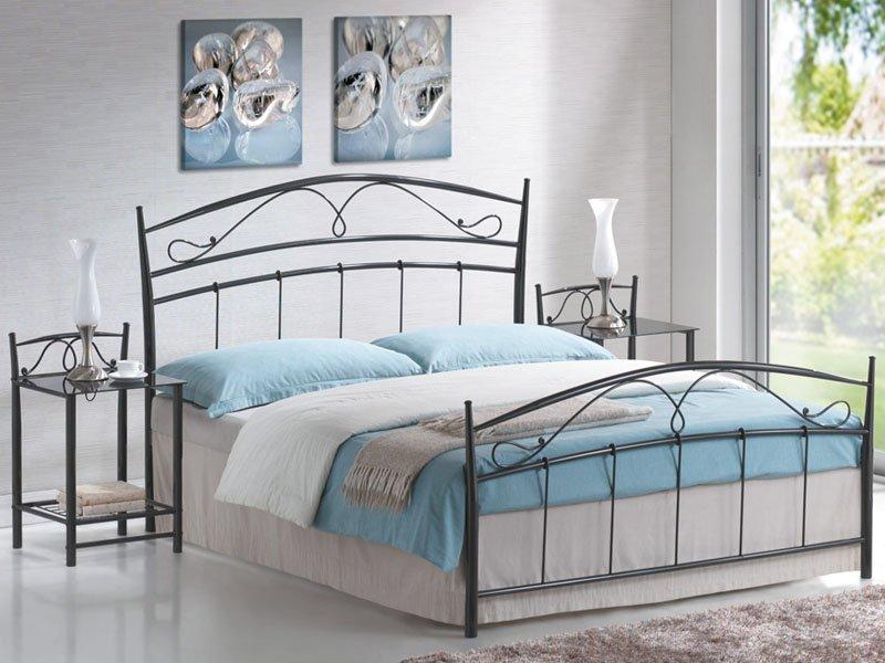 Фото - Кровать двуспальная Siena