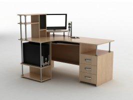 Компьютерный стол КСУ-126 Н