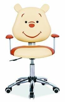 Фото - Кресло детское компьютерное BARNI (Барни)