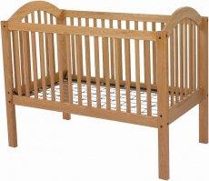 Детская кроватка ДК-19