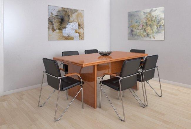 Офисный кабинет V2 - доп. фото