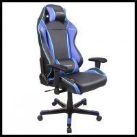 Кресло Dxracer OH/DF52/NBB