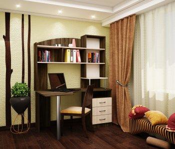 Фото - Компьютерный стол Фарго (тип-1)