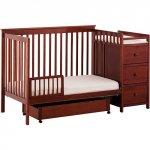 Детская кроватка ДК-3