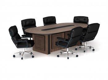 Фото - Стол для переговоров СП-20