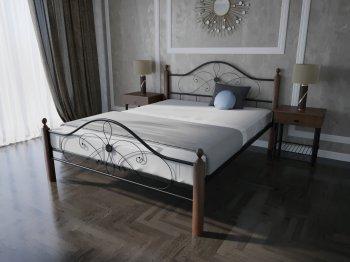Фото - Кровать Фелиция Вуд