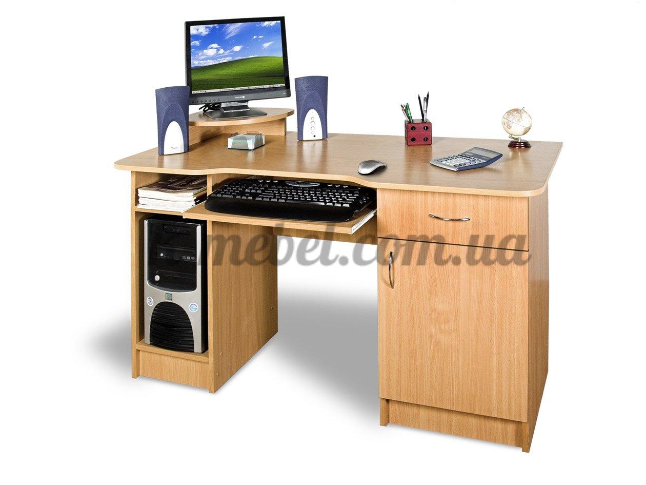 Фото - Компьютерный стол СКТ - 1