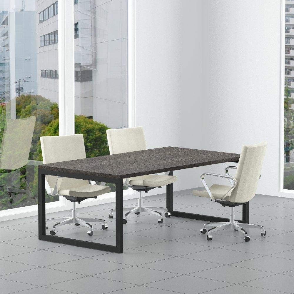 Фото - Стол для переговоров СП лофт - 114