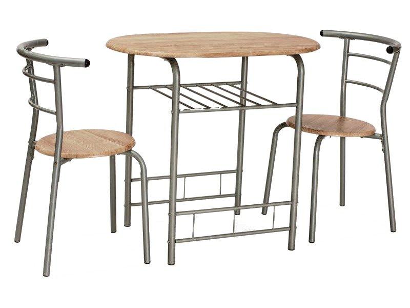 Фото - Кухонный стол и стулья Gabo