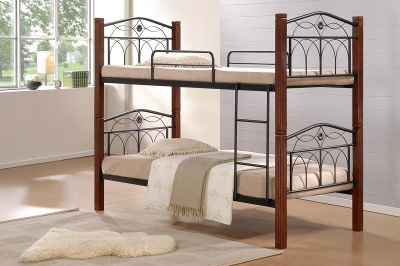 Фото - Двухъярусная кровать Миранда