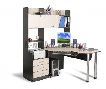 Фото - Угловой компьютерный стол СК-12