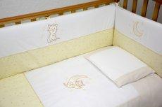 Детский постельный комплект Little Cat