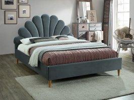 Кровать Santana Velvet