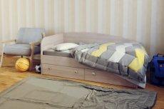 Фото - Кровать Марио