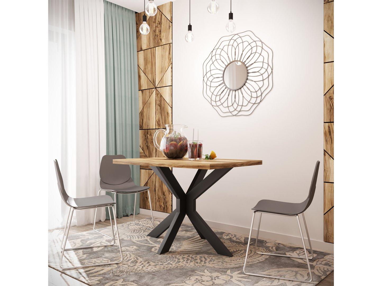 Фото - Кухонный стол Кросс