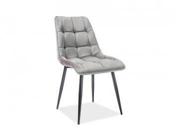 Фото - Кухонный стул Chic Velvet