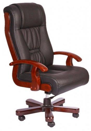 Фото - Офисное кресло для руководителя Лондон 2