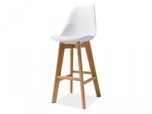 Фото - Барный стул Kris H-1