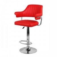 Барный стул JEFF CH Base