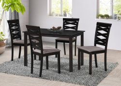 Стол и стулья DS 2329