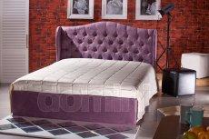 Фото - Кровать с подъемным механизмом 1,6 Аливио