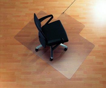 Фото - Коврик под кресло 12-150-L