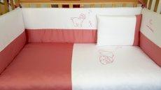 Детский постельный комплект Sweet Dreams