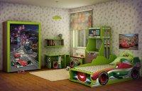 Детская комната Франческо