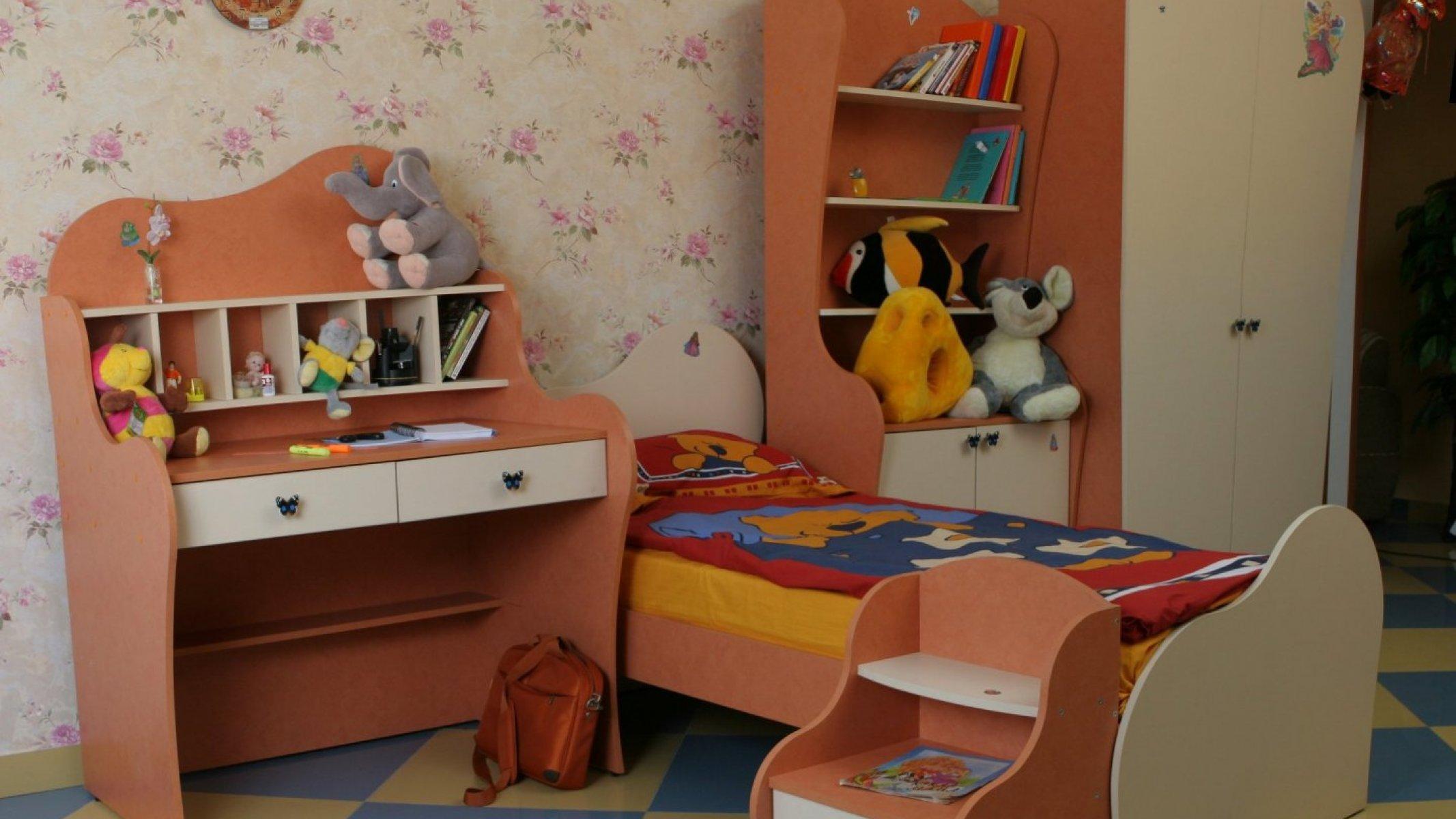 Как сделать мебель своими руками для маленьких кукол