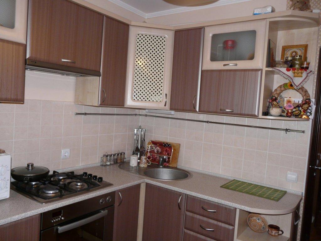 Фото - Кухня L-14