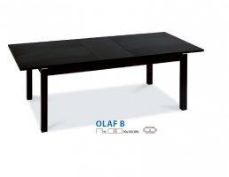 Деревянный стол OLAF B