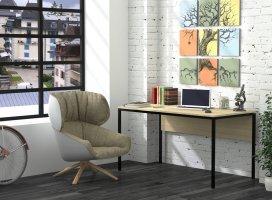 Стол для компьютера L-3p