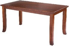 Фото - Обеденный кухонный стол СТ-3
