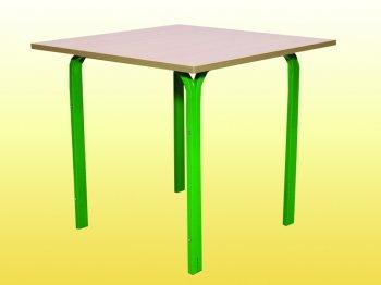 Фото - Стол для столовых 4-х местный