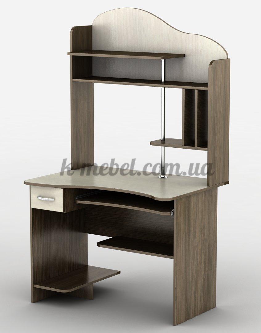 схема сборки стола компьютерного ск-8