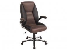 Фото - Офисное кресло Q-115