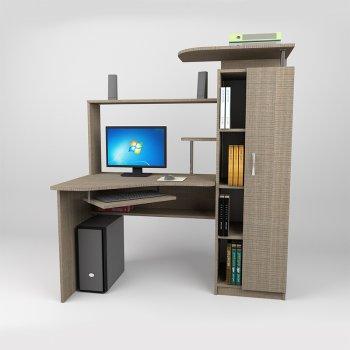 Фото - Угловые компьютерные столы ФК-422