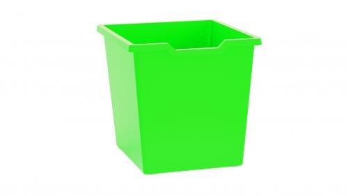 Фото - Пластиковый лоток N3 312х377х300 мм с направляющими (22214)