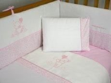 Постельное бельё в кроватку Sweet Bear