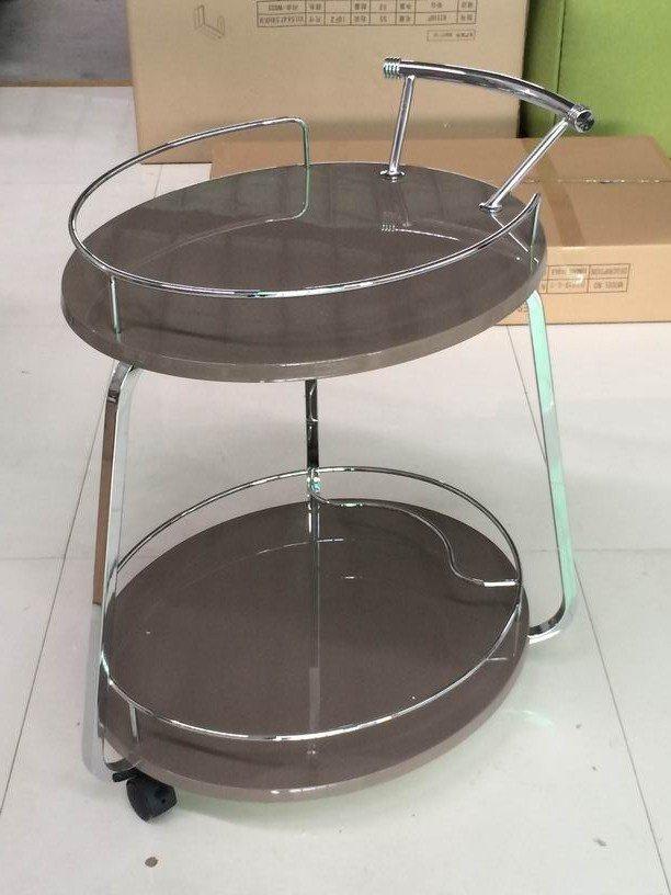 Фото - Сервировочный столик Флоренция (101.V323)