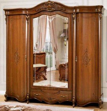 Фото - Шкаф для одежды Дженифер
