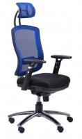 Кресло офисное Коннект HR