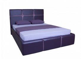 Кровать Стелла с п/м 1,6