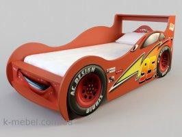 Кровать-машина Молния