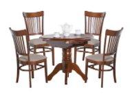 Фото - Комплект TM-А15 и стулья MN 1602