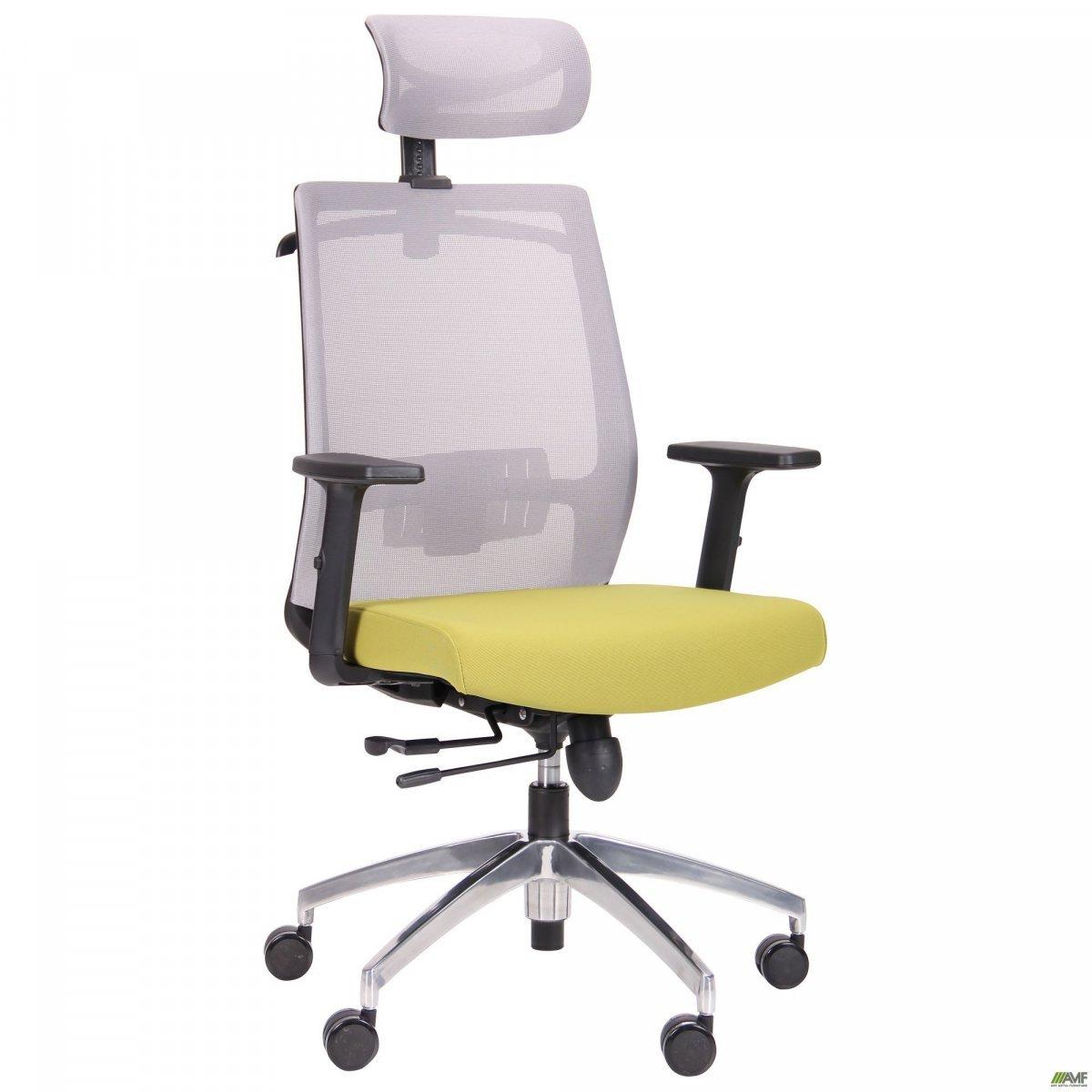 Фото - Кресло Install Black Alum