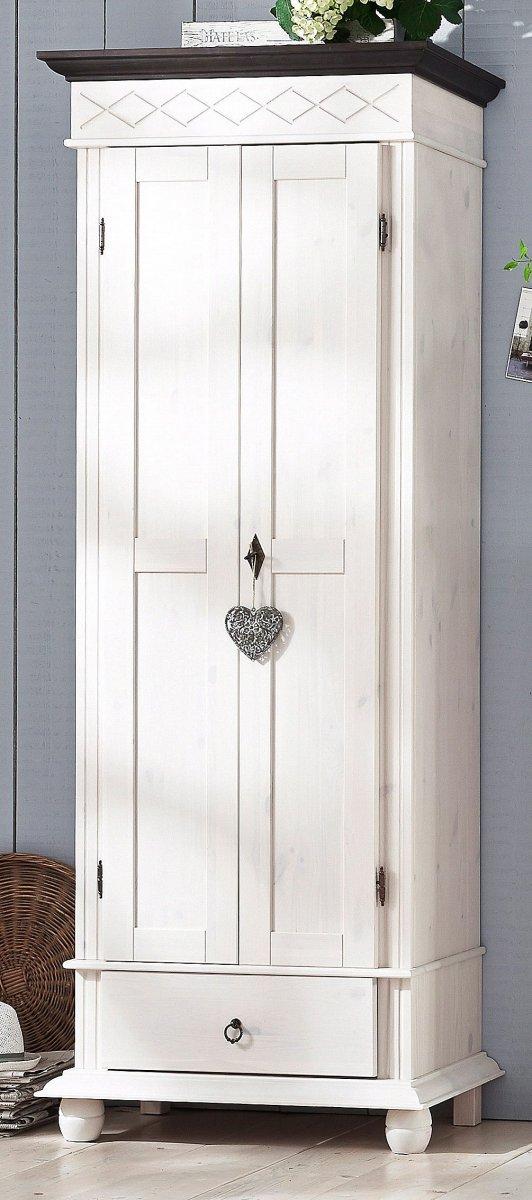 Фото - Шкаф 2-х дверный Хелма