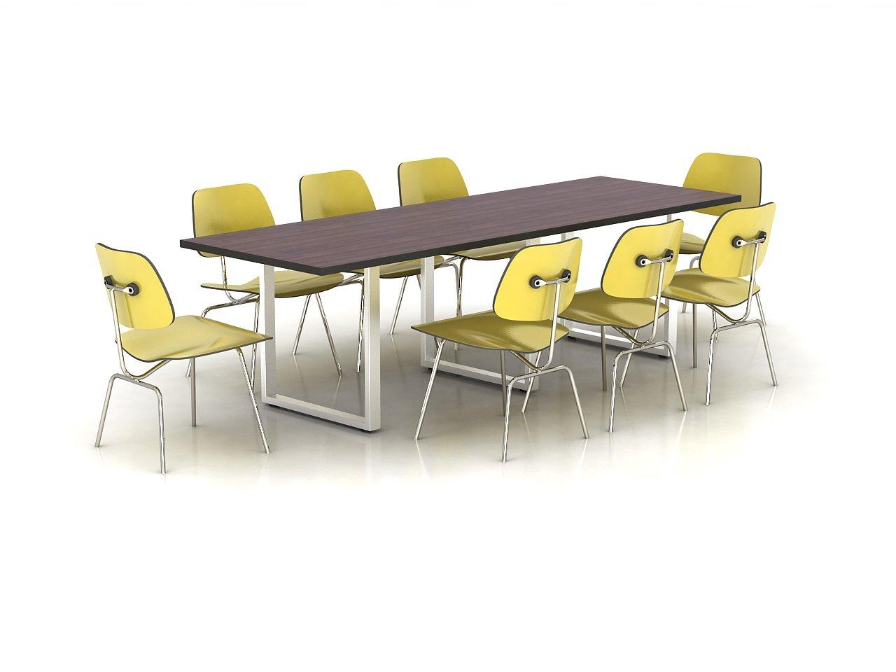 Фото - Стол для переговоров СП-11
